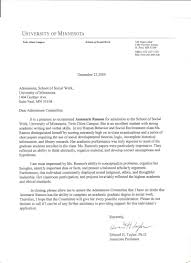 how to write a recommendation letter for graduate admission