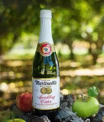 sparkling cider in bulk heritage label sparkling cider sparkling juices s martinelli