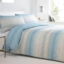 Duvet Covers Debenhams Home Collection Basics Aqua U0027maddison U0027 Bedding Set Debenhams