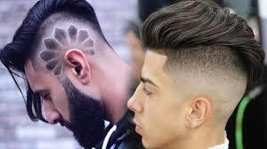 mens hairstyles 2016 hairstyles for men undercut trend 2016