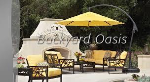 patio umbrellas rich u0027s for the home seattle bellevue
