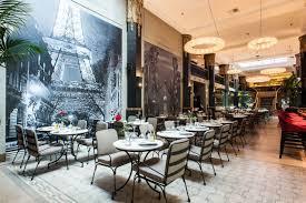 mel b opens new west hollywood restaurant u0027serafina sunset