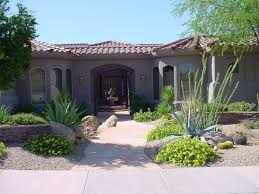 Arizona Backyard Ideas by 26 Best Xeriscape Front Yard Images On Pinterest Desert