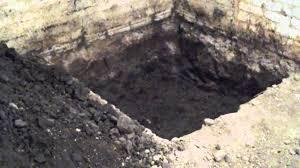 dig out basement denver brick foundation walls youtube