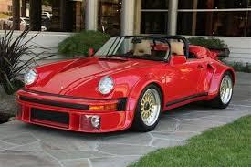 80s porsche 911 for sale tuner tuesday 1989 porsche 911 speedster turbo german cars