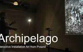 archipelago u2013 interactive installation art from poland u2013 level