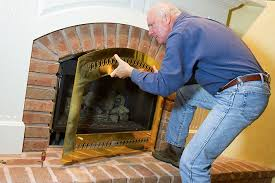 how to clean glass doors how to clean the glass on your direct vent gas fireplace