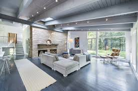 Midcentury Modern Living Room The Architecture Of Mid Century Modern Shelby White The Blog Of