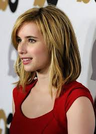 medium length layered bob hairstyles for young women
