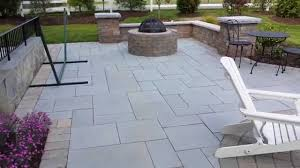 tips beautiful backyard and landscape with techo bloc design