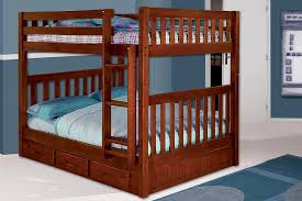 Discovery Bunk Bed Discovery World Furniture Merlot Bunk Beds Kfs Stores