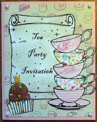 frugal tea party wedding shower food bridal party dresses tea
