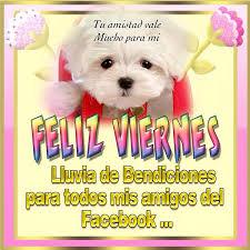 imagenes feliz viernes facebook feliz viernes lluvia de bendiciones para todos mis amigos del