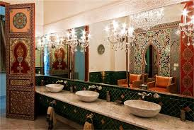 Moroccan Style Décor For Best Resort Design Moroccan Style Decor - Interior design moroccan style