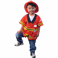 5t halloween costumes firefighter costumes
