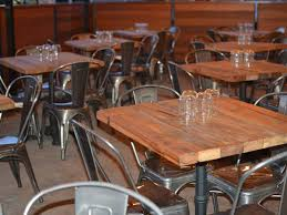 dining room furniture columbus ohio the eater columbus heatmap where to eat right now the crafty pint