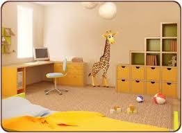 chambre enfant savane des stickers jungle et savane afrique pour votre déco chambre enfant