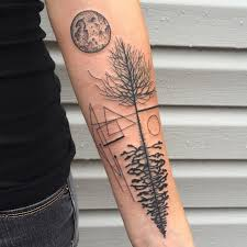 123 brilliant tree tattoos and meanings 2017 collection tree