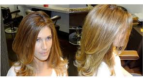 light brown hair color pictures light brown hair color ideas for every skin tone