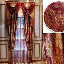 luxury bedroom curtains fancy bedroom curtains fancy bedroom curtains suppliers and