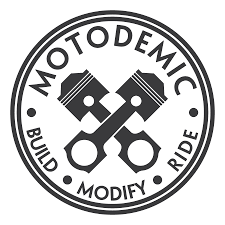 gsxr emblem motodemic u2022 build u2022 modify u2022 ride