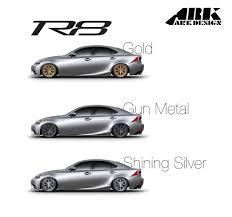 lexus rx 400h p s opinion ark design r5 u0026 r8 wheels ps onto 3is clublexus lexus