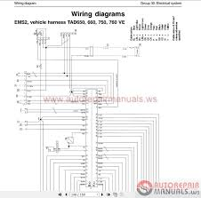 volvo ems2 diagram 100 images volvo ems2 wiring diagram with