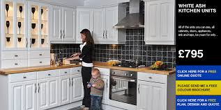 Kitchen Cabinets Online Cheap by Cheap Kitchens For Sale Uk
