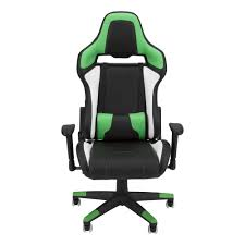 Cloud 9 Gaming Chair Amazon Com Commander Racing Style Gaming Chair By Skylab