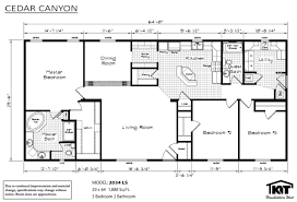 spokane washington manufactured homes and modular homes for sale cedar canyon 2034ls layout
