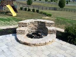 square fire pits designs patio fire pit patio design ideas fire pit patio photos round