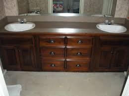 Refinish Vanity Cabinet Vanity Cabinet Gallery Kc Wood