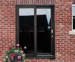 Brown Patio Doors Patio Doors For Trade Leeds Window Centre