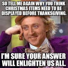 thanksgiving meme norfolkdailynews