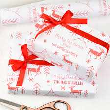 christmas gift wrap 100 wrapping paper gift sets christmas snowman wrapping