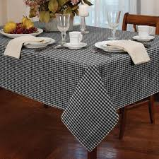 kitchen round kitchen table cloth style home design wonderful