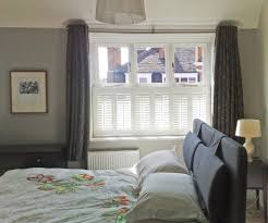 cafe blinds shutters on a victorian house s craft