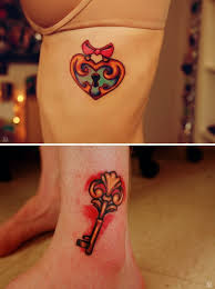 couple tattoos and designs page 30