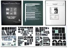 Certified Interior Decorator Magnetic House Planning Kit Home Design And Style