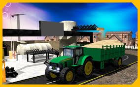 tractor sand transporter 3d android apps on google play