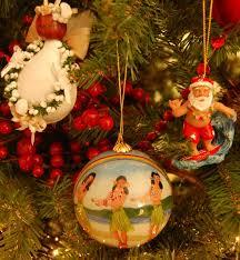 hawaiian christmas decorations christmas lights decoration
