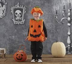 pumpkin costume toddler pumpkin costume pottery barn kids