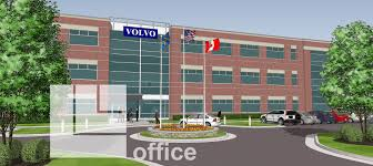 volvo trucks greensboro nc volvo group north america office youtube
