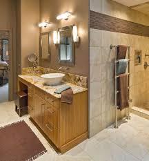 bathroom towel ladder rack