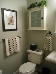 Half Bathroom Decor Ideas Small Guest Bathroom Decorating Ideas Enchanting Home Design