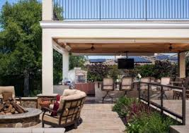 outdoor kitchen idea outdoor kitchen ideas brown outdoor kitchens