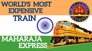 maharaja express train maharaja express world u0027s most expensive train top 10 unknown