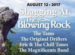 the origin of the blowing rock u2013 the blowing rock