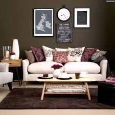 Wohnzimmer Vorwand Mit Deko Nische Best Wohnzimmer Dekoration Braun Contemporary Home Design Ideas