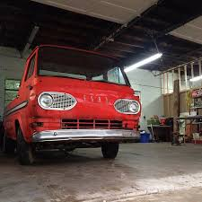 ford econoline pickup truck 1961 u2013 1967 for sale in arkansas
